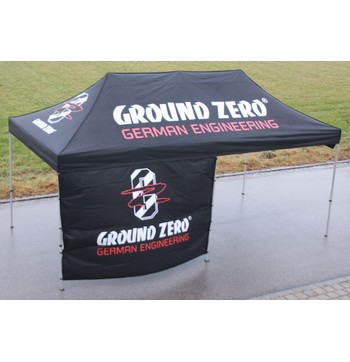 Ground Zero teltta 3x6m kuva