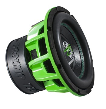 Ground Zero GZHW 25SPL GREEN kuva