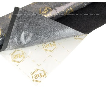 STP Carpet Black shop pack kuva