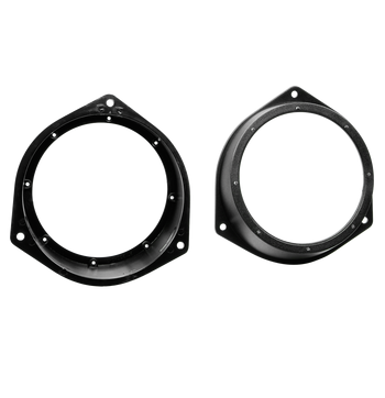 ACV Speaker rings  Ø 120 mm Nissan / Opel / Renault  door rear 430800 kuva