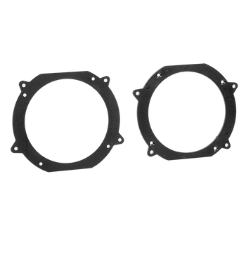 ACV Speaker rings Ø 130 mm Volvo door front / rear 430035 kuva
