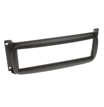 ACV 1-DIN facia plate Chrysler/Dodge black 100579 kuva